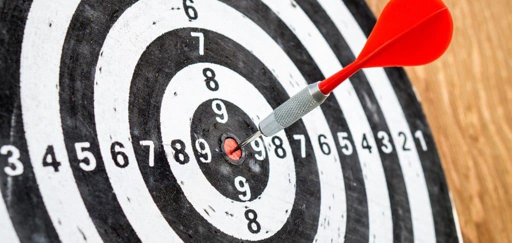 2019 Internet Marketing Trends Bullseye